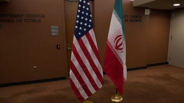 """La justice iranienne a confirmé en appel la peine de dix ans de prison pour un Américain, deux Irano-américains et un ressortissant libanais pour """"collaboration"""" avec les Etats-Unis"""