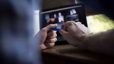 Coronavirus - La Région bruxelloise souhaite étendre le télétravail au-delà de la crise