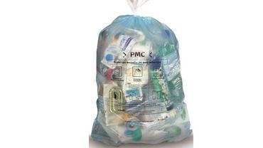 La Louvière : jusqu'à 350 euros d'amende pour les sacs de PMC et les papiers-cartons sur la voie publique