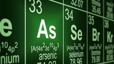 L'arsenic, une piste pour traiter une maladie rare auto-immune