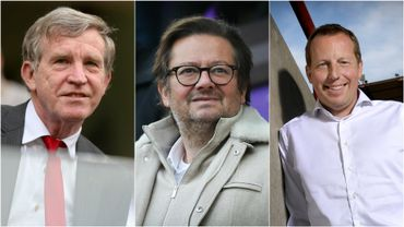 Duchâtelet, Coucke et Venanzi