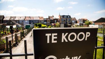 Comment les prix des logements flamands ont augmenté de 28%