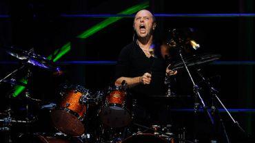 Lars Ulrich déteste ce morceau de Metallica