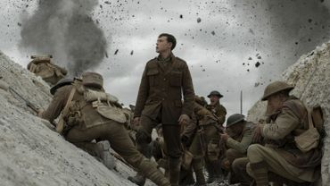 """Sam Mendes donne un premier aperçu de son film de guerre """"1917"""""""
