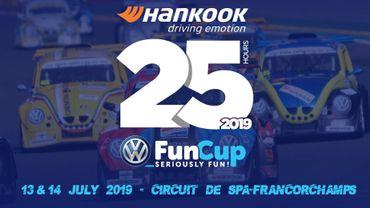 25h VW Fun Cup