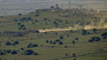 Tensions Iran/Israël: le plateau du Golan, principal contentieux israélo-syrien