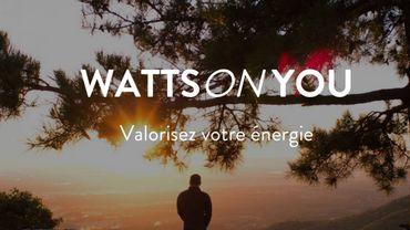 """La Presque Star : Colienne Demain pour """"Wattlight"""", la lampe frontale à l'énergie corporelle"""