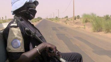 Un chef djihadiste arrêté au Mali, près d'une ville récemment attaquée