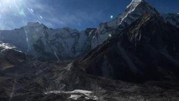 Record de fréquentation au sommet de l'Everest
