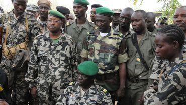 Mali: au lendemain du coup d'Etat, l'UE suspend l'aide au développement