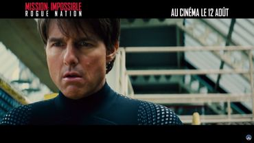 """Mission: Impossible - Rogue Nation"""