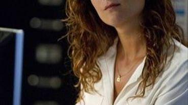 """Cote De Pablo part de la série """"NCIS"""" où elle jouait Ziva Davis depuis 2005"""