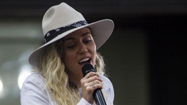 Le classement Tip Top de ce samedi 06 avril - Mark Ronson feat. Miley Cyrus