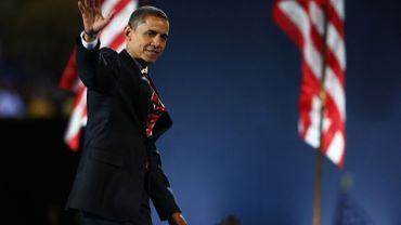 Il y a 10 ans les États-Unis élisaient Barack Obama