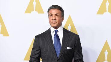 Sylvester Stallone remplace Robert De Niro dans le prochain film d'Olivier Assayas