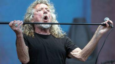 Robert Plant: un troisième album avec The Sensational Space Shifters?