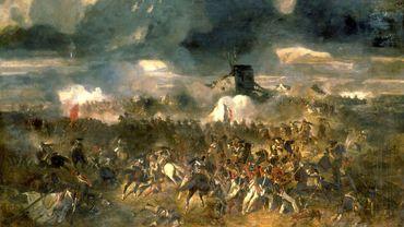 Napoléon aurait-il perdu Waterloo... à cause d'une éruption volcanique ?