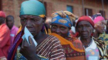 Le CNL dénonce des élections sous pression, et l'héritier de Nkurunziza devrait prendre le pouvoir.