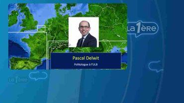 Pascal Delwit