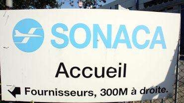 La Sonaca fête ses 80 ans.