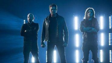 David Hasselhoff prépare un titre metal