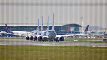 737 MAX: les pilotes européens jugent «inquiétant» d'envisager la remise en service