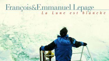 """""""La Lune est blanche"""" de François et Emmanuel Lepage"""