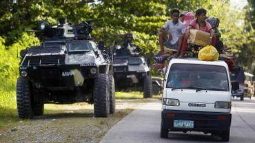 Noël sanglant aux Philippines: la rébellion musulmane tue 10 personnes