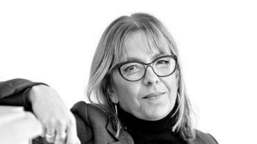 La professeure de droit Annemie Schaus devient la deuxième rectrice de l'histoire de l'ULB