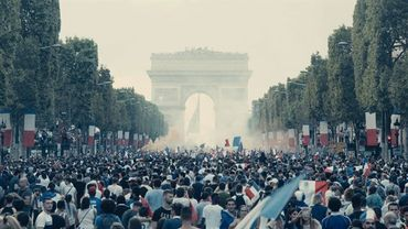 """""""Les Misérables"""" de Ladj Ly cumule 882.059 entrées au box-office français depuis sa sortie le 20 novembre dernier."""