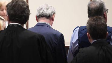 Assassinat du châtelain de Wingene: Stijn Saelens aurait dû disparaître dans un crématorium pour 375 euros