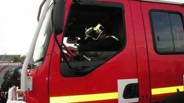 Les pompiers brabançons de la caserne de Wavre ont été appelés à intervenir (illustration).