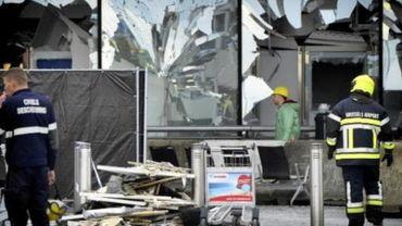 Les propriétaires des voitures garées à Bruxelles National peuvent venir les récupérer