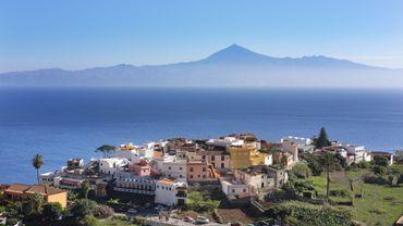 Avis de voyage : Tenerife en code rouge dès ce vendredi à 16h