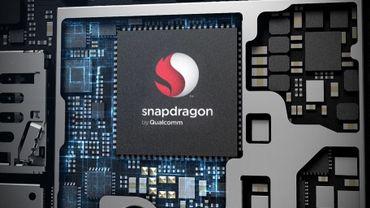 La nouvelle puce de Qualcomm boostera les prochains smartphones Android