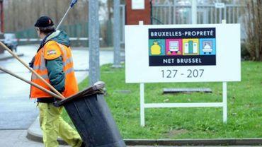 Accord de gouvernement bruxellois - Déchets et bien-être animal: de plus ou moins bons points pour le nouveau gouvernement