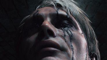 """Mads Mikkelsen est l'un des personnages principaux de """"Death Stranding""""."""