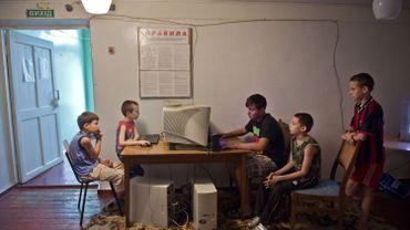 Des sites russes sont bloqués en Ukraine