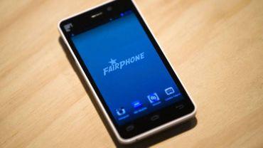 Téléphoner avec un GSM équitable et respectueux de l'environnement, c'est possible !