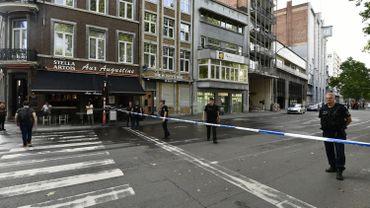 L'attentat de Liège reconnu comme acte de terrorisme