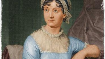 Jane Austen : Une femme mystérieuse