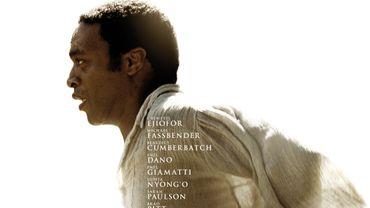 """""""La force de cette histoire, c'est qu'elle est racontée à la première personne"""", selon Chiwetel Ejiofor, acteur britannique qui campe Solomon"""