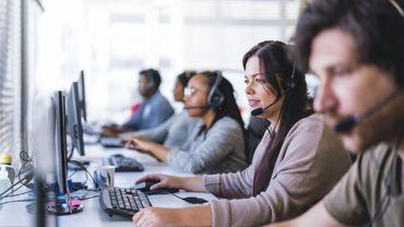 Coronavirus en Belgique: le call center N-Allo assurant le tracing sera bien en ordre lundi