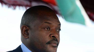 La présidence affirme que Nkurunziza est de retour au Burundi