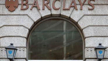 """Les banques britanniques et allemandes mauvaises élèves des """"stress tests"""" de l'UE"""