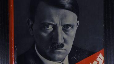 """Les enseignants allemands favorables à l'utilisation de l'édition annotée de """"Mein Kampf"""""""