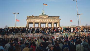 Les 30 ans de la chute du mur de Berlin, c'est bientôt !