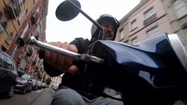 Bruxelles sans moto ni scooter : le buzz se dégonfle
