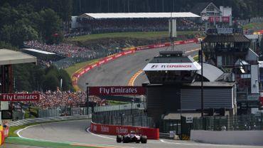 Spa-Francorchamps parmi les 21 GP de F1, le WRC comptera 13 rallyes