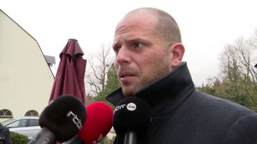 Theo Francken annonce sa démission